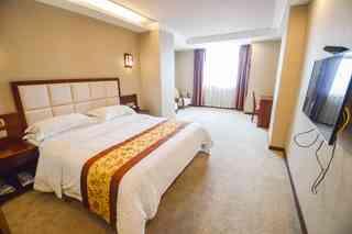 198连锁大酒店(火车站店)