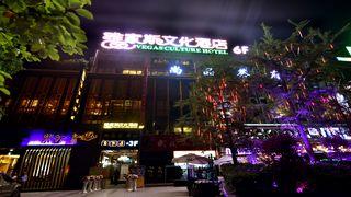 维家斯文化酒店(成都少陵路店)