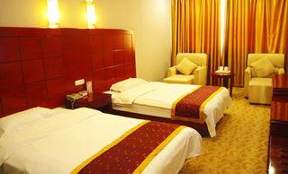 大河商务酒店