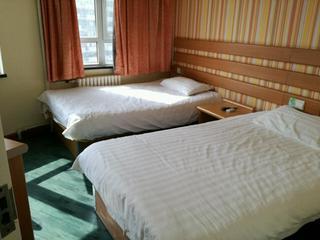 天津如家富瑞玲酒店有限公司