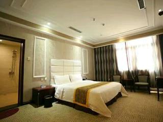 仙鹤湖酒店