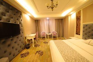 欧尔曼酒店