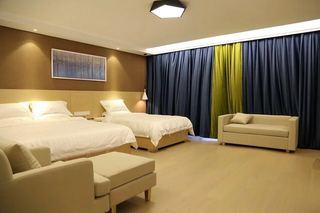 金芒果时尚商务酒店