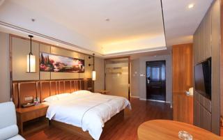 沃顿360酒店(柳州万达广场店)
