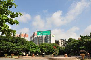 汇景酒店(海田路店)