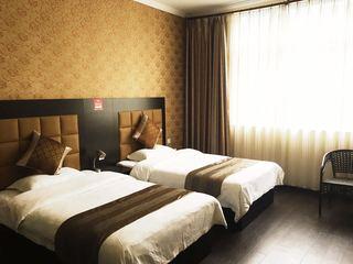 春光小城商务酒店