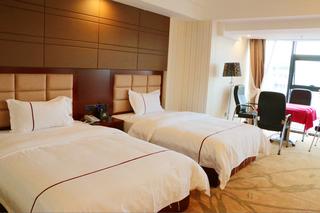 泊阳酒店(贵阳大营坡中大国际购物中心店)