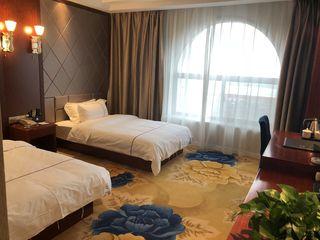 天汇大酒店