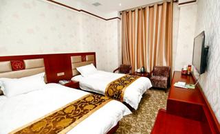 玉兰快捷酒店