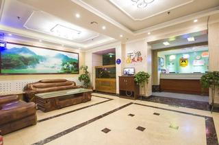 速8酒店(北京陶然亭地铁站西店)
