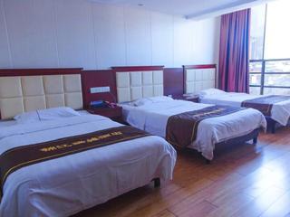 锦江瑞城酒店
