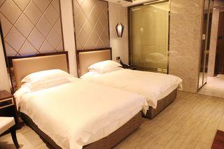 清沐铂金酒店(马鞍山和县和州路店)