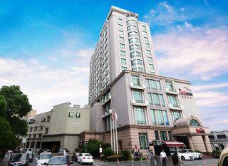 上海海鸥饭店
