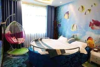 月光海岸主题酒店