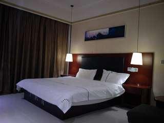 凯莱商务酒店