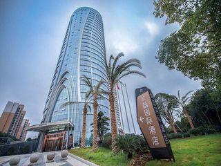 怀化金磊国际酒店