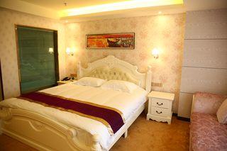东航海泰商务精品酒店