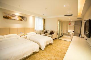 远邦商务酒店