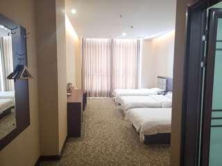 黄金海岸国际酒店