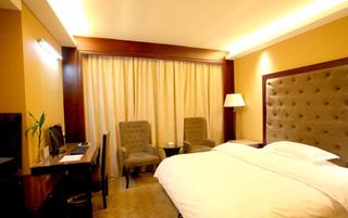 城头山国际大酒店