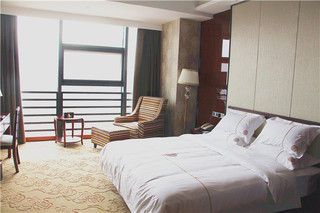 扬中中海大酒店