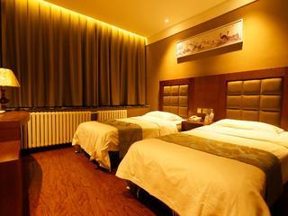 速8酒店(北京南站马家堡地铁站店)