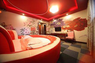 情人岛主题酒店