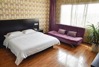 都市118连锁酒店(罗峰路北城商厦店)