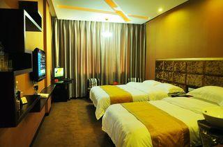 湘山大酒店