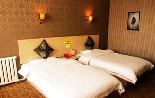 佳美酒店(红十月文化宫店)
