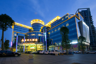 东富金座大酒店