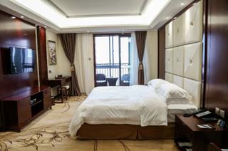 嘉诺精品酒店(原九龙大酒店)