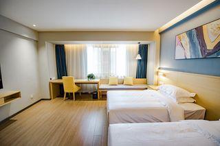 V+精品酒店