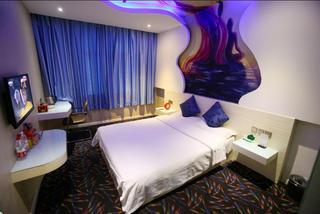 爱琴海主题酒店(黄河路店)