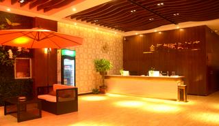 金梧桐时尚酒店