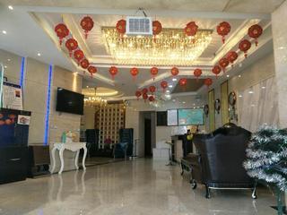 黄河商场商务宾馆