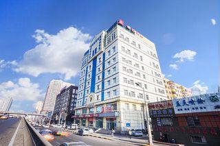 锦江之星(哈尔滨西大直街和兴路地铁站店)