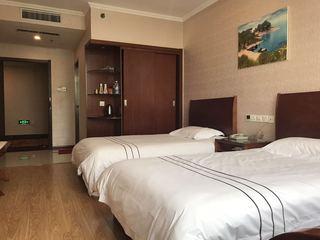 佳宜酒店(淄博共青团路银座商城店)