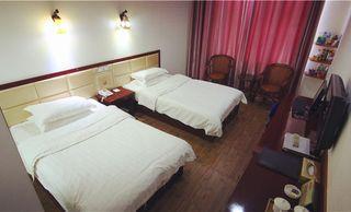 中州商务宾馆
