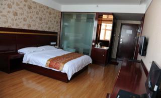 速8酒店(嘉峪关大唐美食街店)