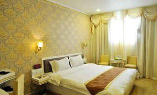 荆门皇廷酒店