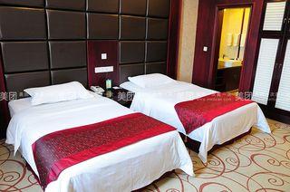 诗城大酒店