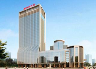 武汉葛洲坝大酒店