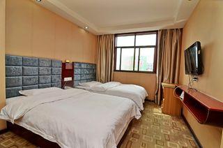骊景商务酒店