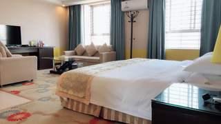 长江商务酒店