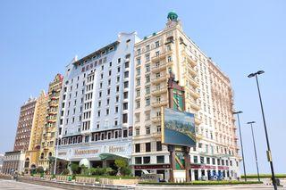 励庭海景酒店