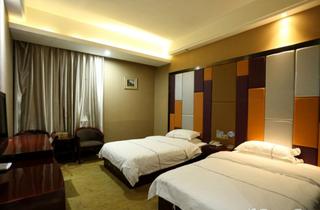 鸿锦酒店(一中店)