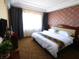 四季米兰商务酒店