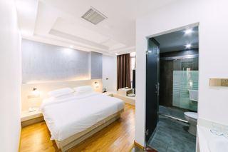 世纪山水酒店