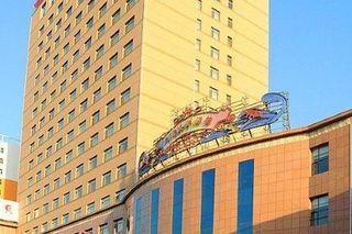 宽城天宝酒店